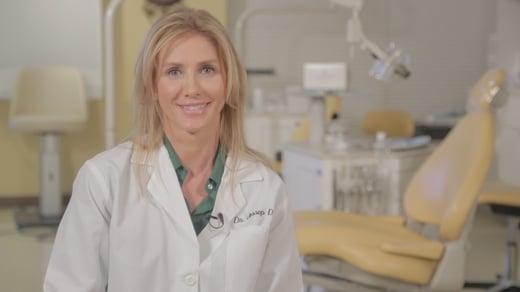 Dr Jaleena Jessop in Clinic