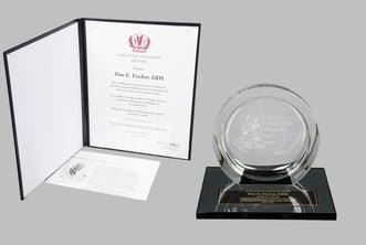 Loma Linda Distinguished Service Award Photo
