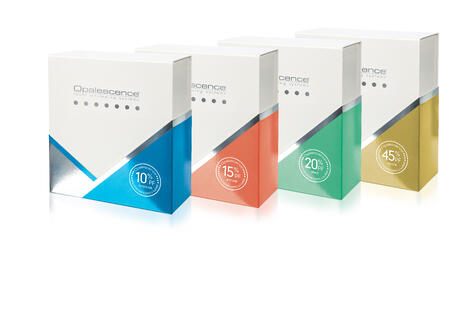 Opalescence PF New Packaging