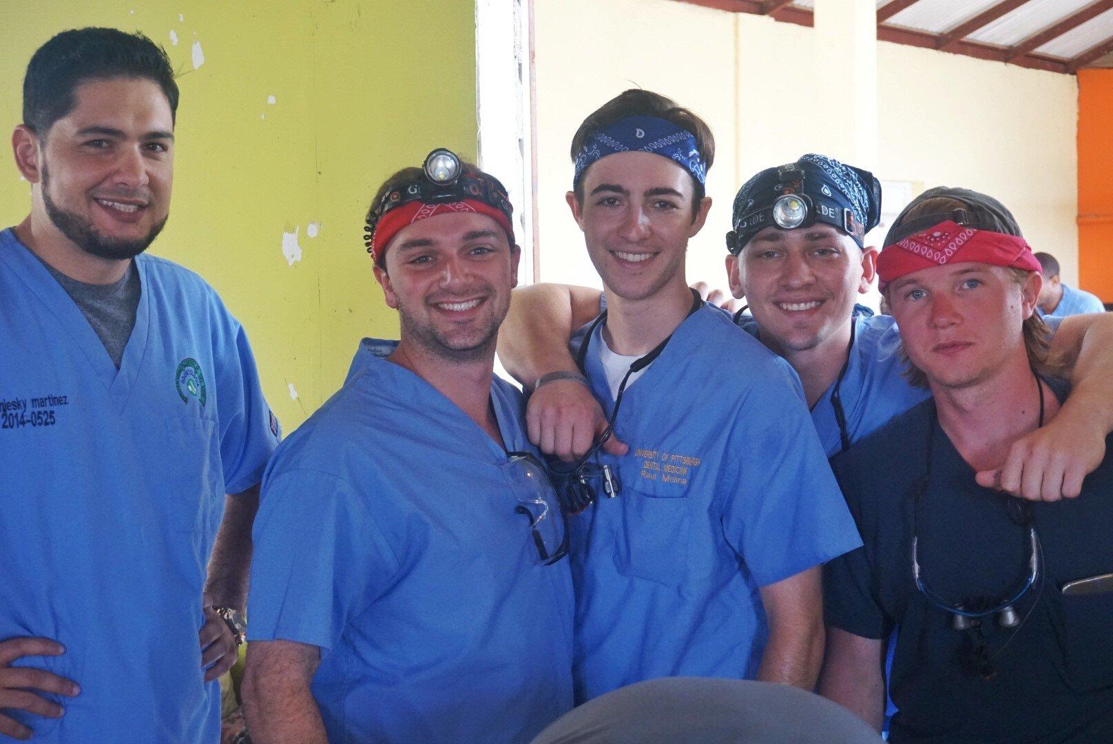 BIO Dental volunteers.jpg