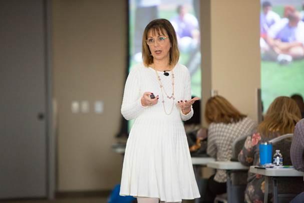 Karen Phillips Lecturing.jpg