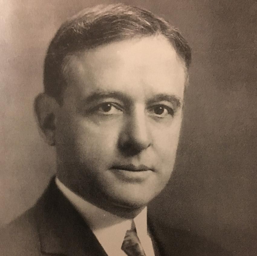 Alfred Fones