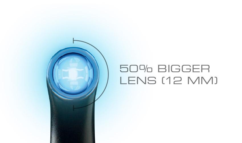 VALO Grand lens