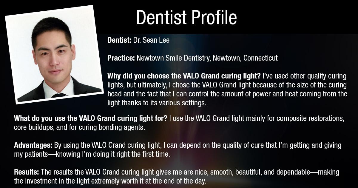 Dentist Profile